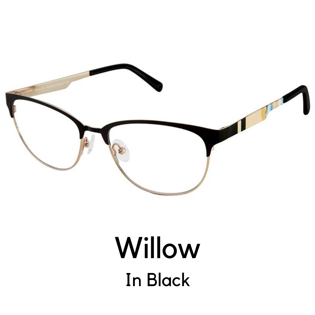 Willow Black