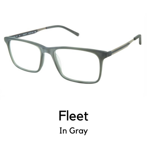 Fleet St Grey