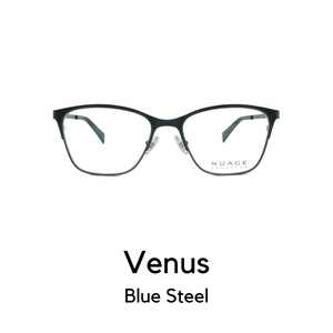 Venus in Blue Steel