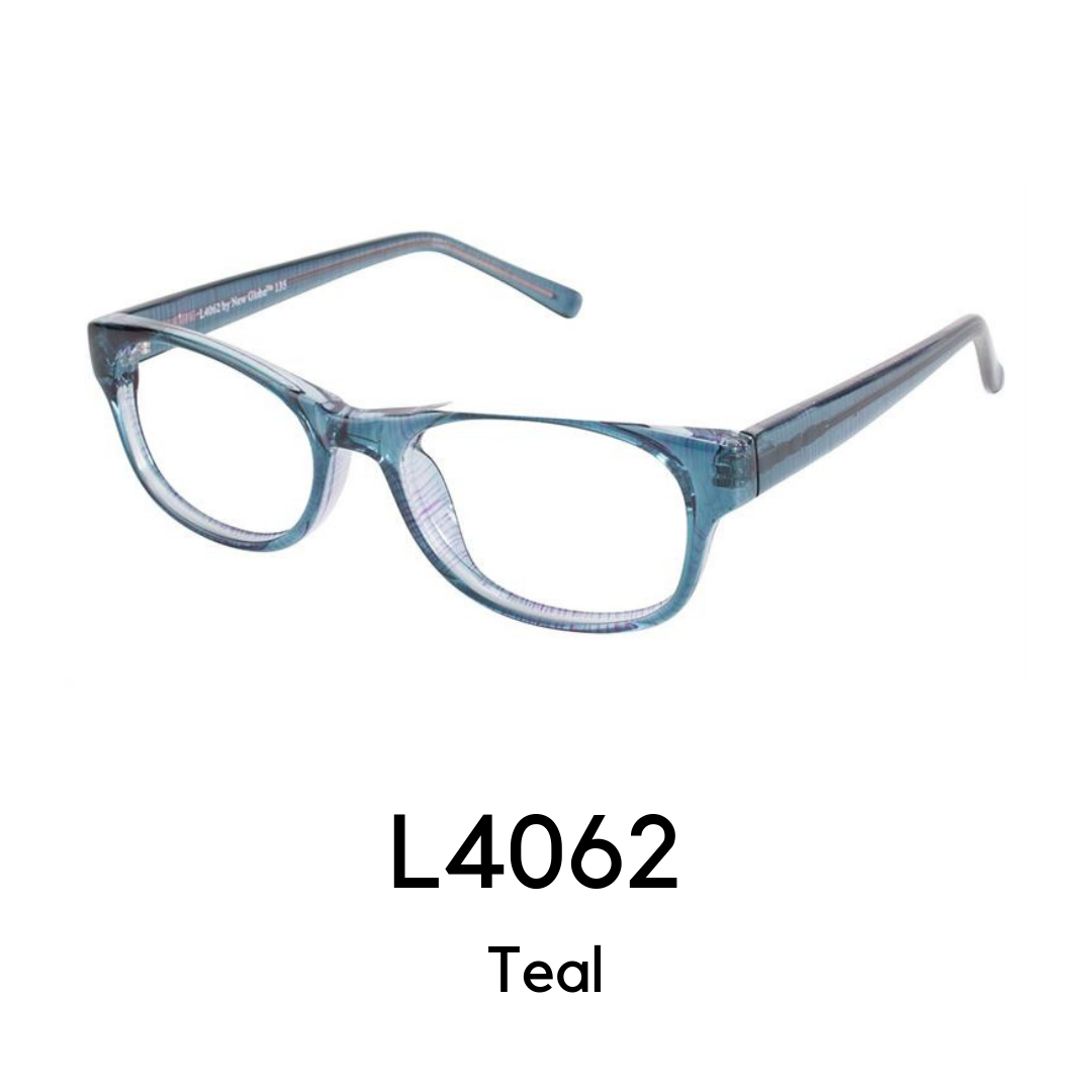 L4062 Fuschia Reader