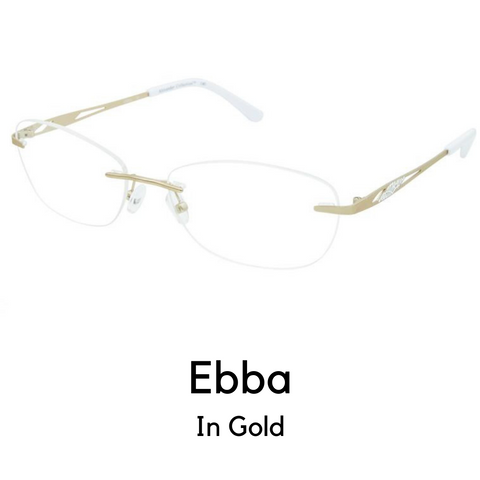 Ebba Gold