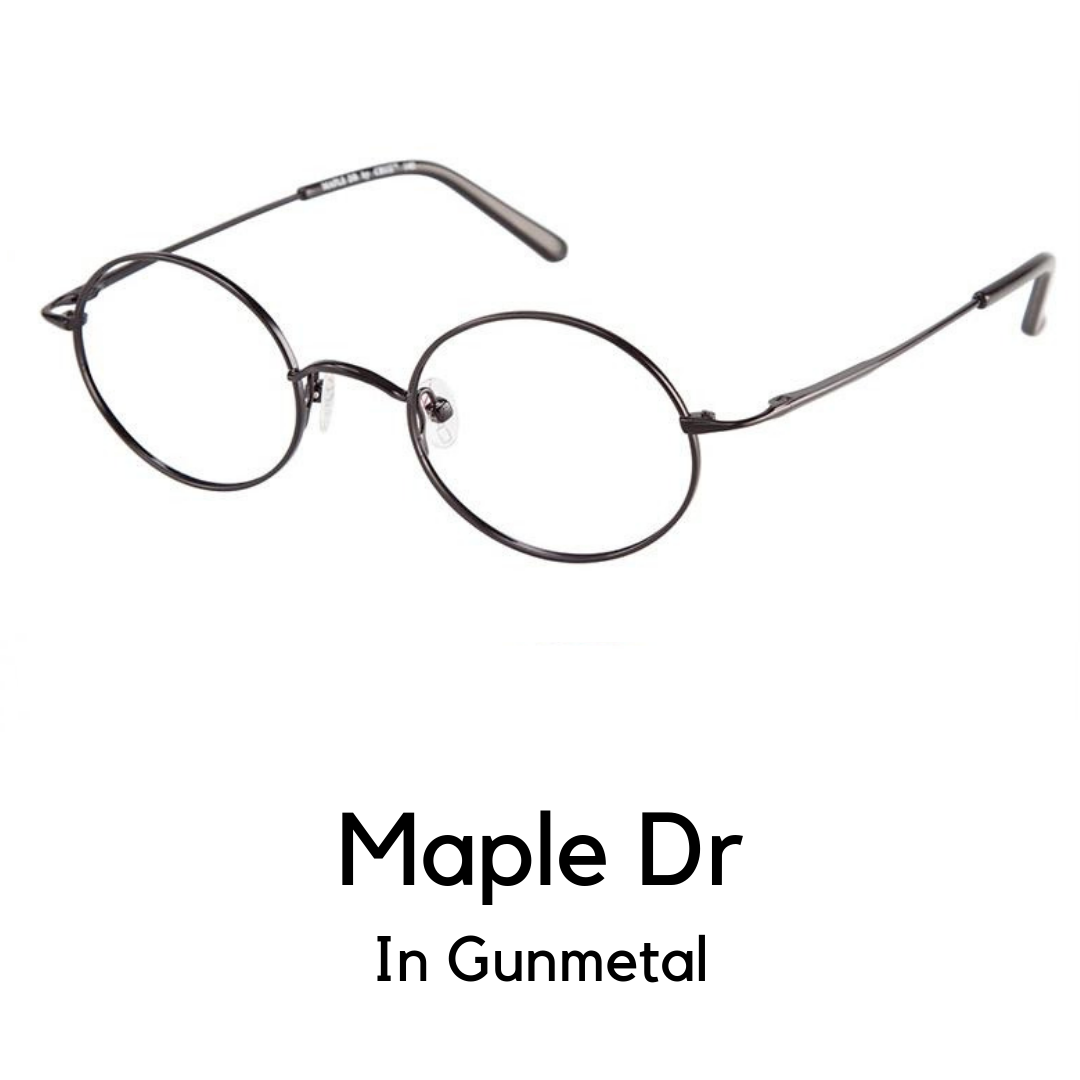 Maple Dr Gunmetal
