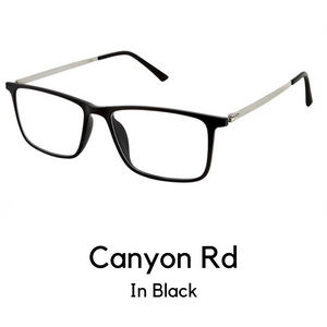 Canyon Rd Black