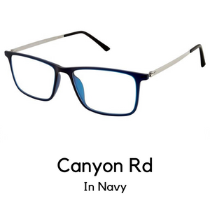 Canyon Rd Navy