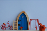 Fairy Door Playtime Set