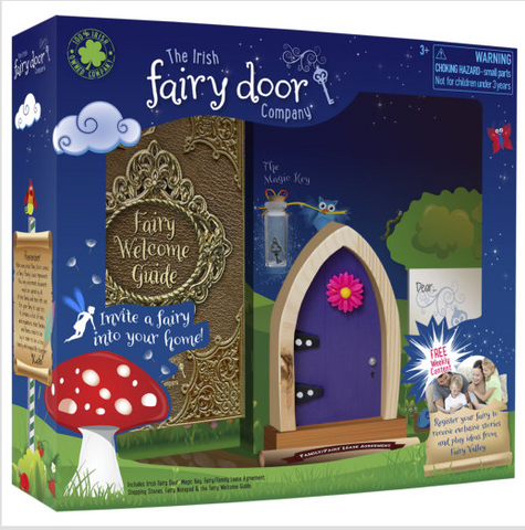 Fairy Door Set