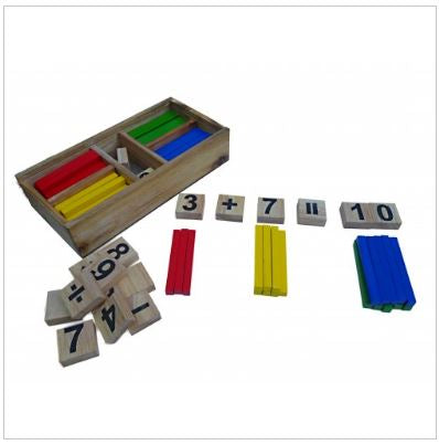 Maths Aid Set