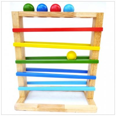 Track a Ball Tower