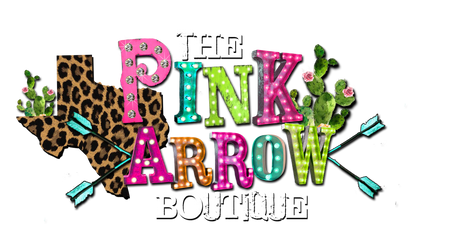 The Pink Arrow Boutique