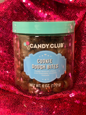 Cookie Dough Bites Candy