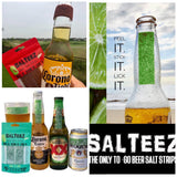Salteez Salt Strips