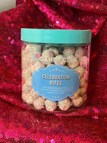 Celebration Bites Candy