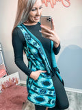 Ten Tandy Aztec Vest