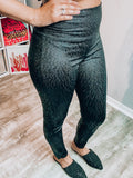 Sparkling Night Leggings