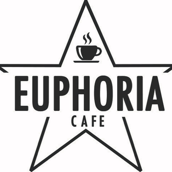 Euphoria Cafe Digital Gift Card