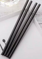 Reusable Straws - Stainless Steel
