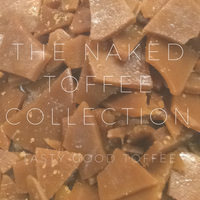 Naked Toffee Collection