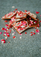 Tasty Good Toffee Party Toffee :: Small batch, handmade in Lincoln, Nebraska. Buy Party Toffee