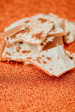 Tasty Good Toffee Pumpkin Spice Toffee :: Small batch, handmade in Lincoln, Nebraska. Buy Pumpkin Spice Toffee
