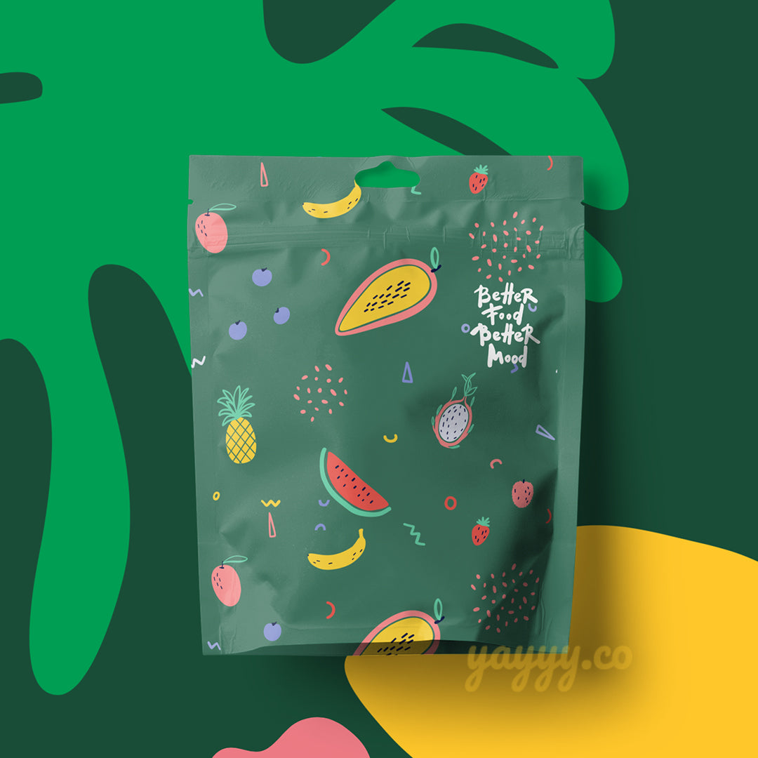 Connect younger consumers with packaging