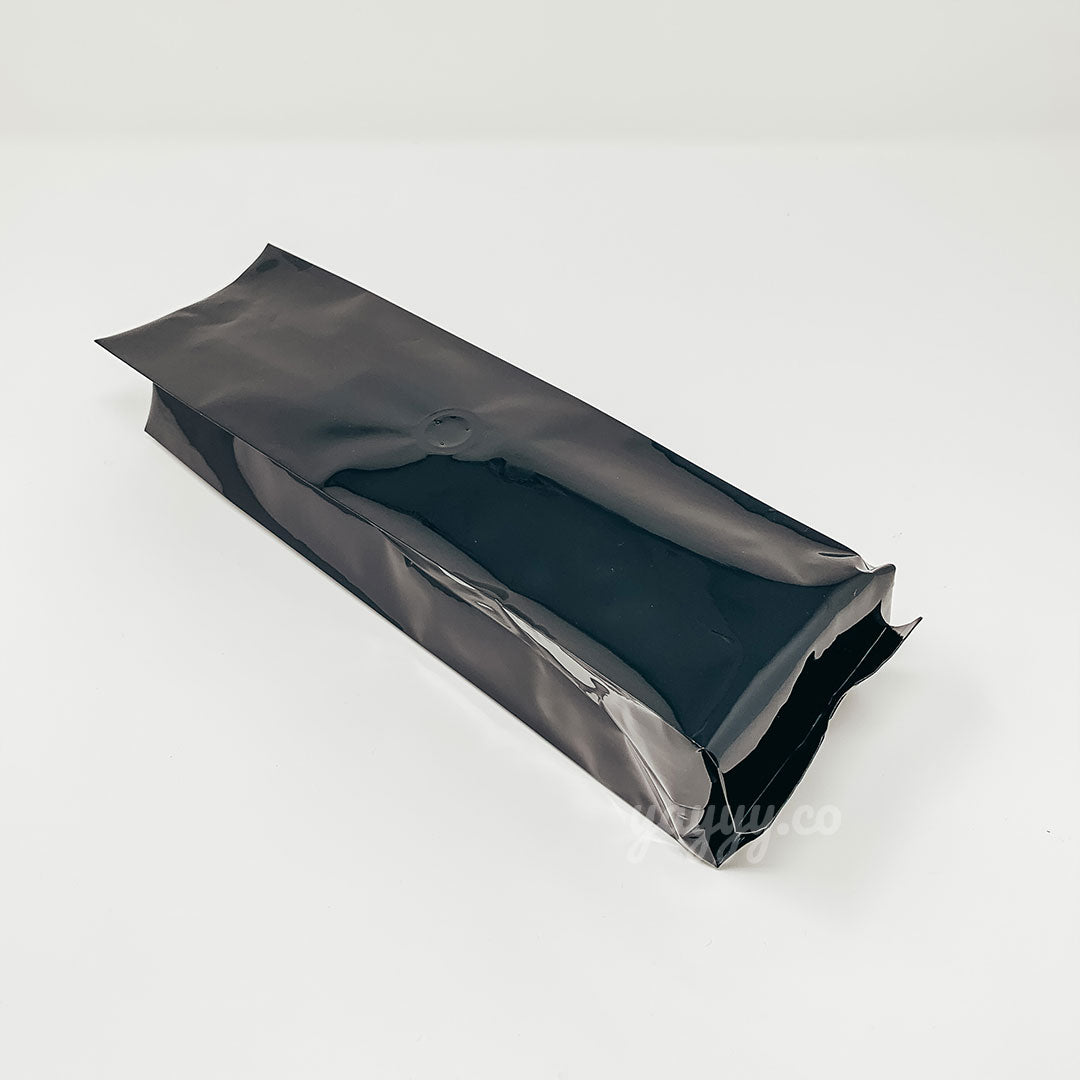 Foil Side Gusseted Bags/500 bags