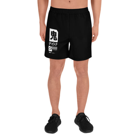 Men's Tech Long Shorts - Infinite Oni