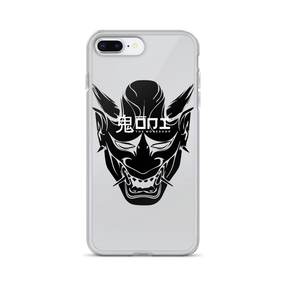 Oni 黒鬼 - IPhone Case