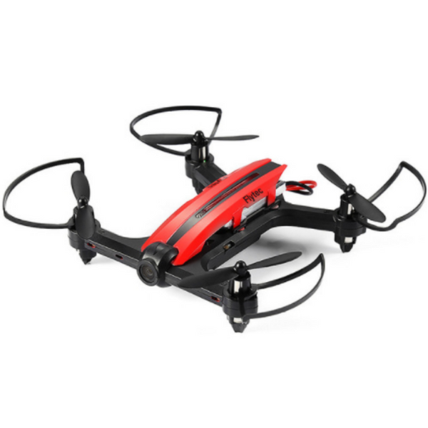 Flytec T18 Racing Drone 45KM/H 720P 120 Degree Wide-Angle HD Camera