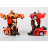 Transforming Autobot Remote Control Car - Car to a Robot