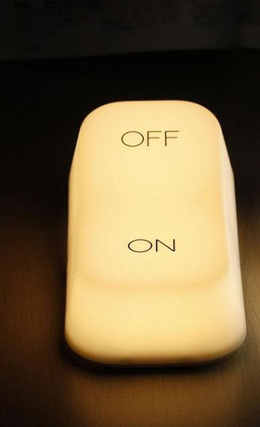 ON-OFF LAMP