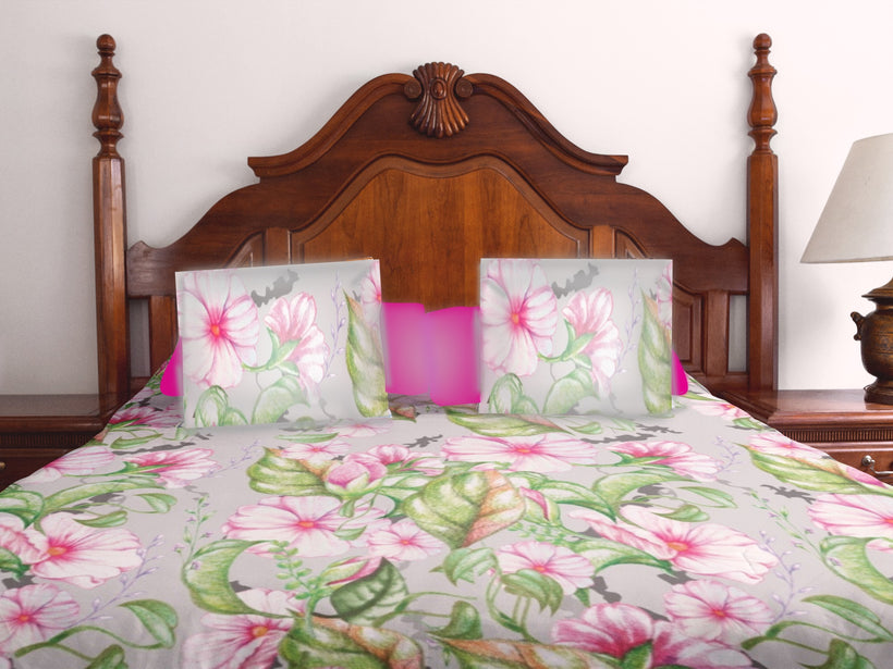 Duvet Cover and Pillowcases