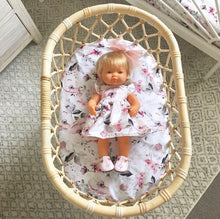 Poppy (Dolls Bedding)