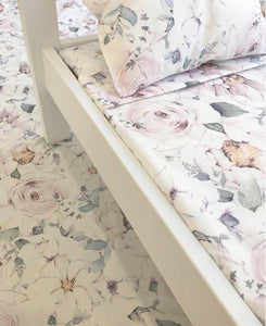 Wisteria (Dolls Bedding)