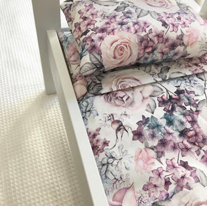 Violet (Dolls Bedding)