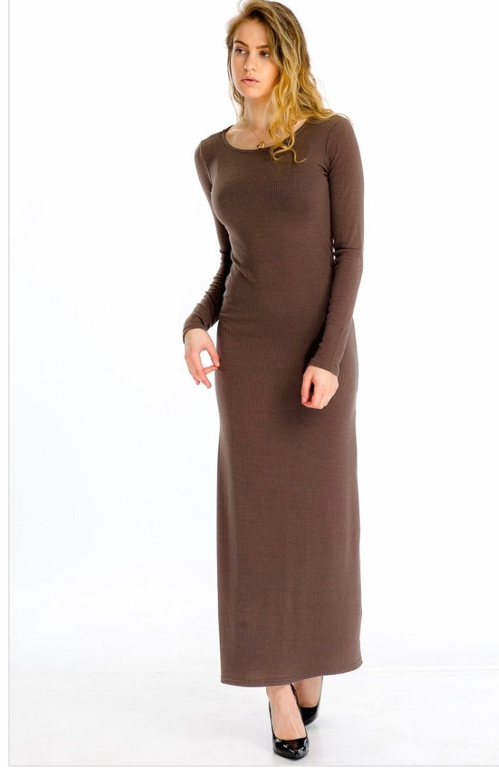 Fariha's Bodycon Dress