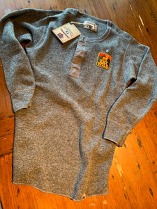 EatWild Wool Stanfield