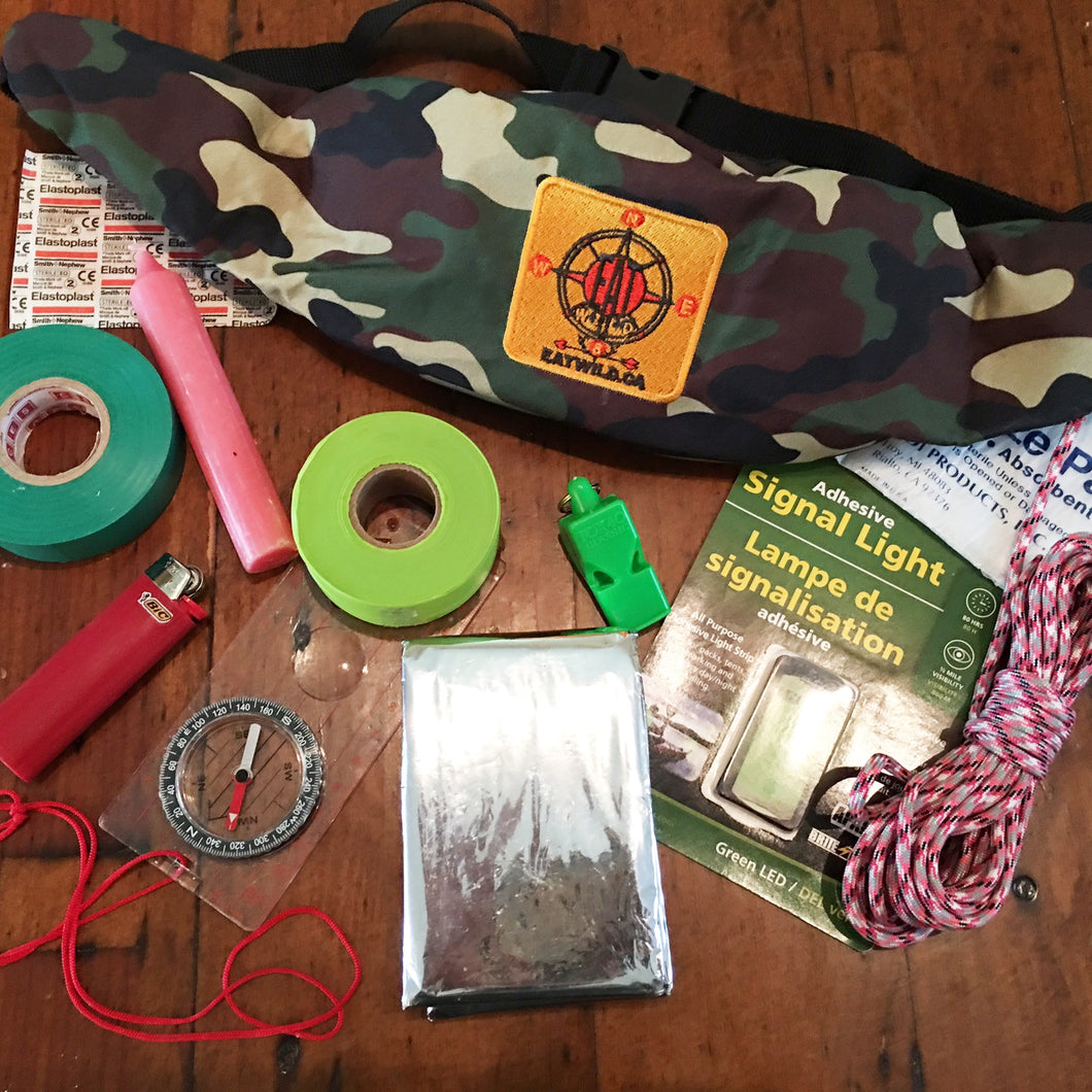 EatWild New Hunter Kit