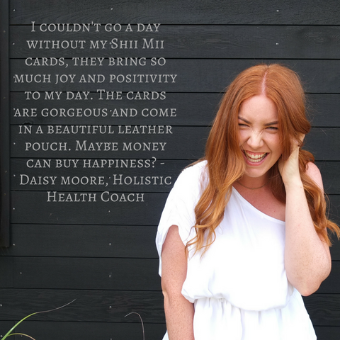 Daisy Moore Holistic Health Coach
