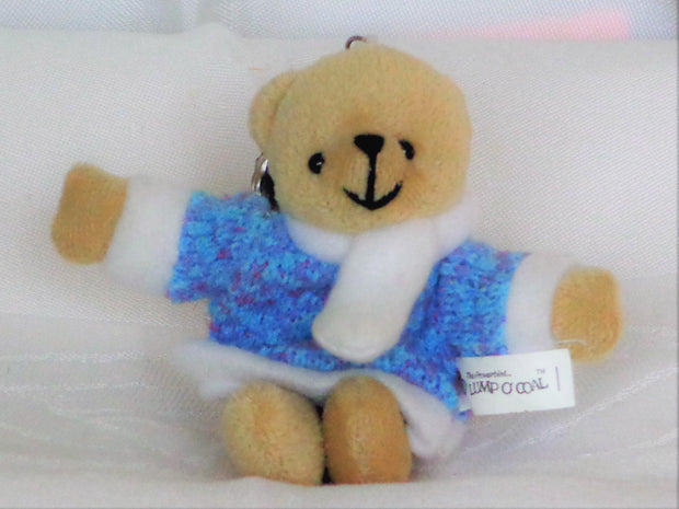 Stuffies bulk pack of 30 - Sweater Bear