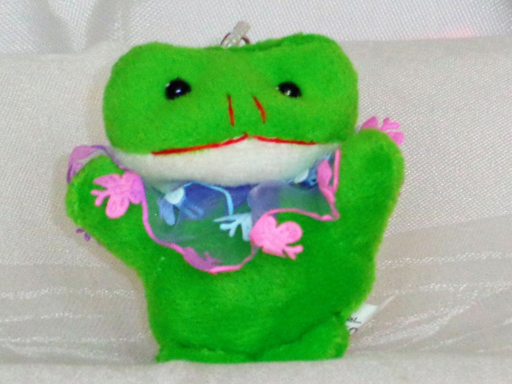 Stuffies bulk pack of 30 - Frog