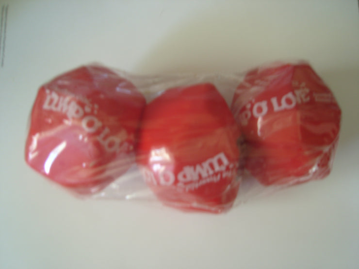Lump O' Love - 3 Pack prepared
