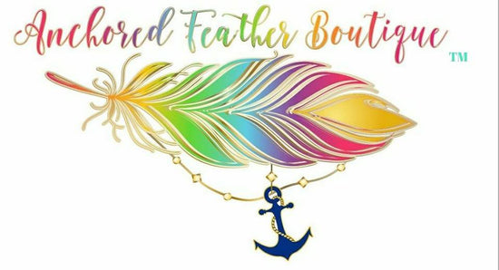 Anchored Feather Boutique
