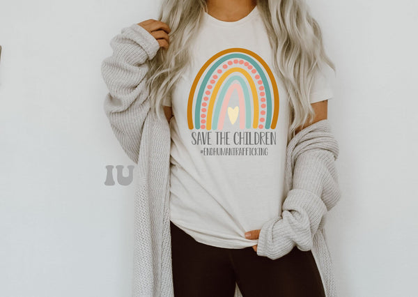 Save The Children | Youth - Adult Large