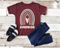 Kid's | Kindness Rainbow