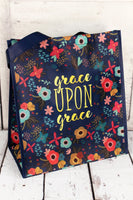 Grace Upon Grace Tote