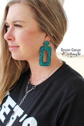 Ocean Avenue Earrings