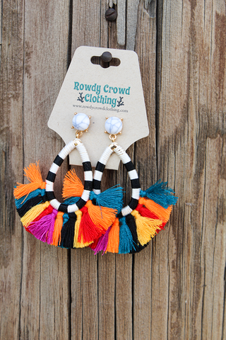 Bandita Babe Earrings