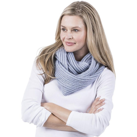 DOORBUSTER: Infinity Scarf for Women