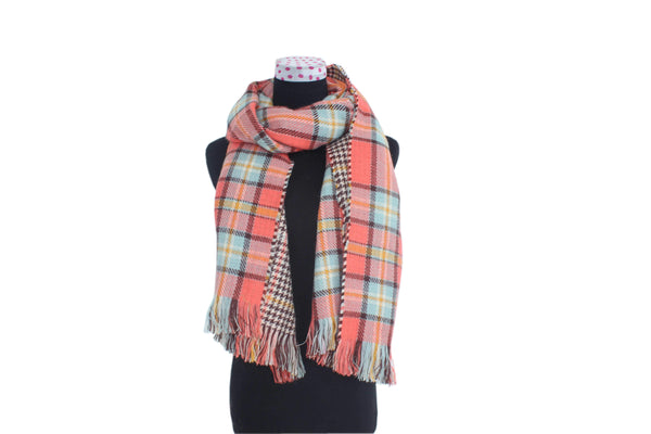 DOORBUSTER: Women's Blanket Scarf Scarves