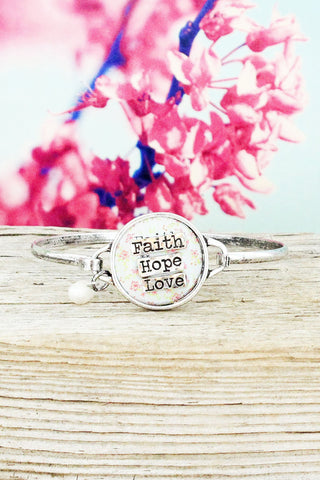 Faith - Hope - Love